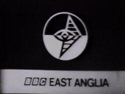BBC 1 East 1969