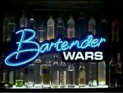 Bartender Wars