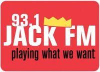 KCBS-FM logo