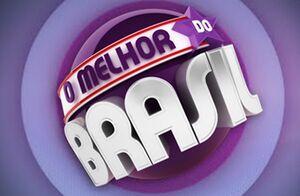 O Melhor do Brasil 2009