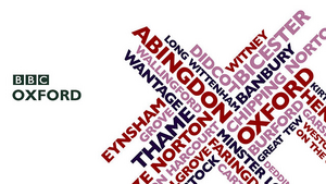 BBC Radio Oxford 2008