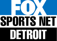 Fox Sports Net Detroit logo