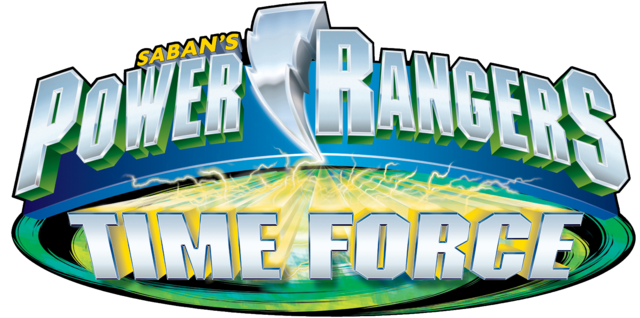 File:Power Rangers Time Force Logo.png