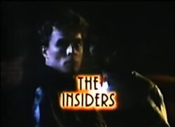The Insiders Intertitle