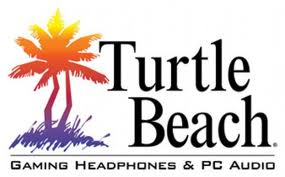 Turtle Beach logo