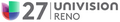 Univision Reno 2013
