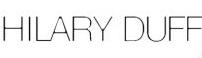 Hilary Duff 2004 logo