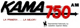 KAMA 1989