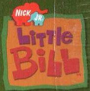 Little Bill OLd Logo