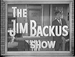 The-jim-backus-show
