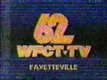 WFCT-TV 62