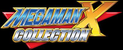 Mega man x collection