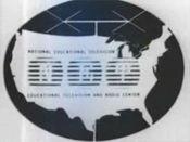 NET-ETRC logo 1952