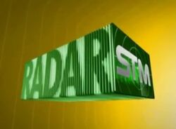 Radar STM