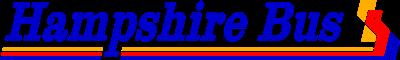 Stagecoach Hampshire Bus Stripes logo
