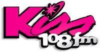 WXKS-FM logo