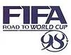 FIFA 98 logo