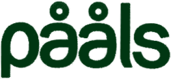 Pååls logo 2001