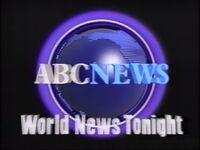 World News Tonight 1983