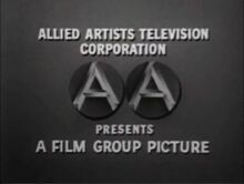 Allied Artists Television, B