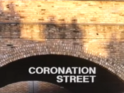 Coronation Street Open From June 18, 1986 - 5