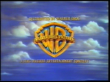 DISTRIBUTED BY WARNER BROS. (1996)