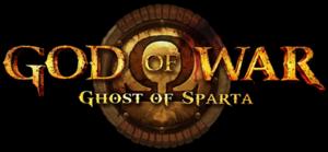 God of War - Ghost of Sparta (Alternate)