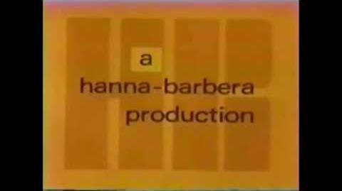 Hanna Barbera Productions-Screen Gems (1972)
