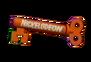 Nickelodeon Key V2