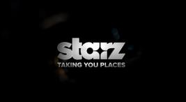 Starz ID (2013-present)
