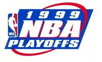 1999NBAPlayoffs