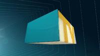 Praça TV com cores do JPB 2ª Edição