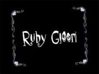 Rubygloom logo