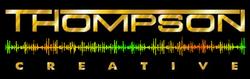 Thompson Creative 1999 logo