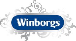 Winborgs logo 2009