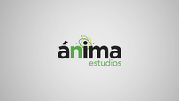 Anima estudios logo youtube