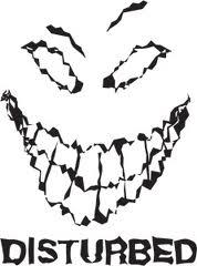 Disturbed logo1