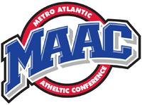 Metro atlantic athletic conference logo