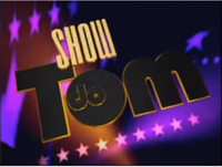 Show do Tom 2004