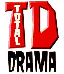 Total Drama Logo