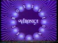 Eurovision Veronica 1986