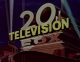 20th Century Fox Television 1968 B