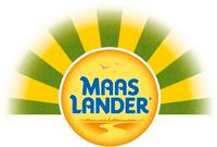 Maaslander logo