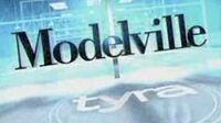 Modelville logo