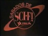 Sabados-SciFi USA-1999