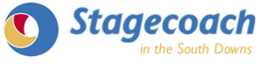 Stagecoach South Downs 2003 logo