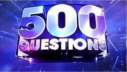 500 Questions UK Alt