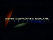 Berk Schwartz Bonann Productions 1994