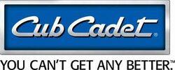 Cub Cadet new