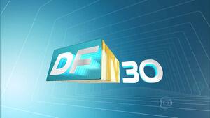 DFTV 30 Anos